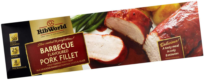 Pork Fillet Range